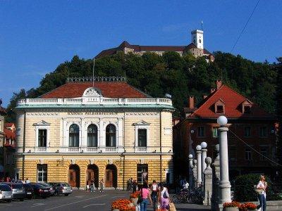 Słowenia - wrzesień 2006