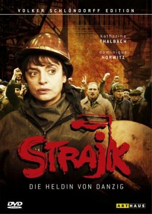 niemiecki plakat dystrybucyjny filmu