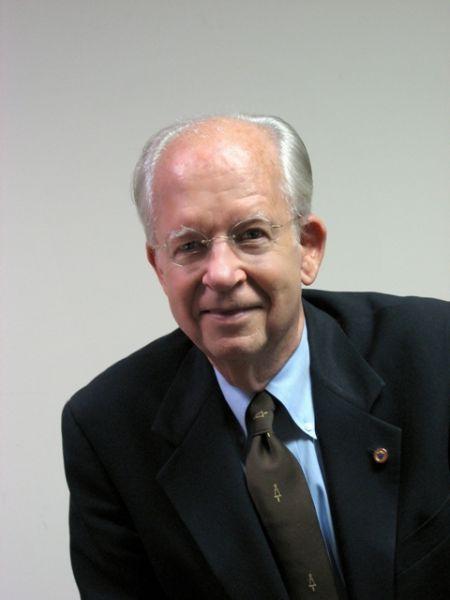 S. Eugene Poteat
