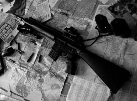 Oto, czym się fascynuje Dominik Taras, organizator nocnej manify przeciwko krzyżowi