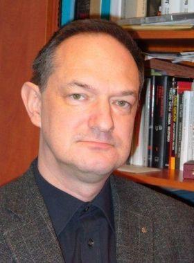 Kazimierz Krajewski, historyk z Biura Edukacji Publicznej Oddziału Warszawskiego IPN_fot. archiwum