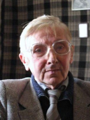 30 maja 2011, po długiej chorobie, zmarł w Warszawie Jerzy Narbutt, jeden z niewielu prawdziwych polskich intelektualistów_fot. Waldemar Żyszkiewicz