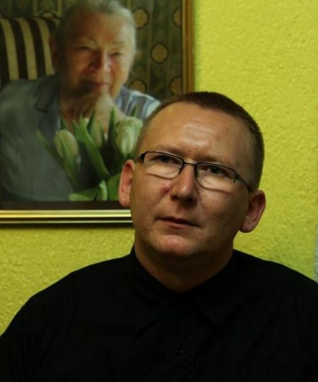 Piotr Walentynowicz_fot. Anna Walentynowicz