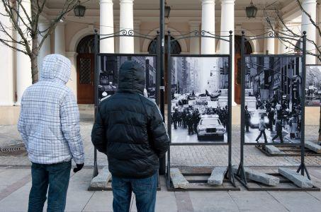 Co pamiętamy, co wiemy po trzydziestu latach_fot. Marcin Żegliński